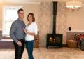 Your Home: Fraser and Gemma Nicol, Bonnyview, near Cross of Jackson.