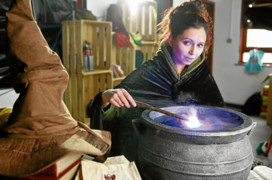 New Harry Potter shop set to bring magic to Mallaig