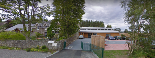 Power shortages forces Highland school to close