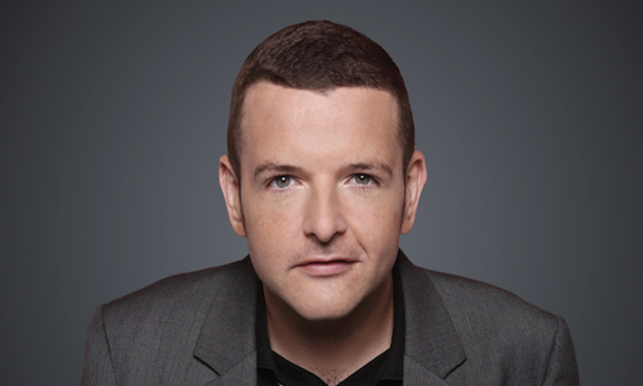 Scottish comedian Kevin Bridges has announced he's coming to Aberdeen for two dates in December.