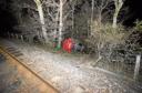 20-year-old killed in tragic Highland crash