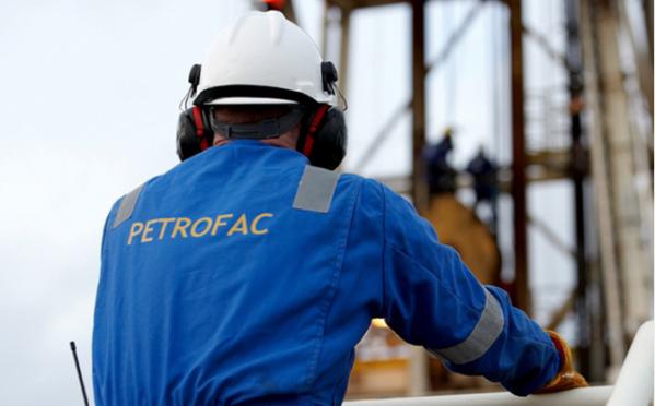 Petrofac wins work