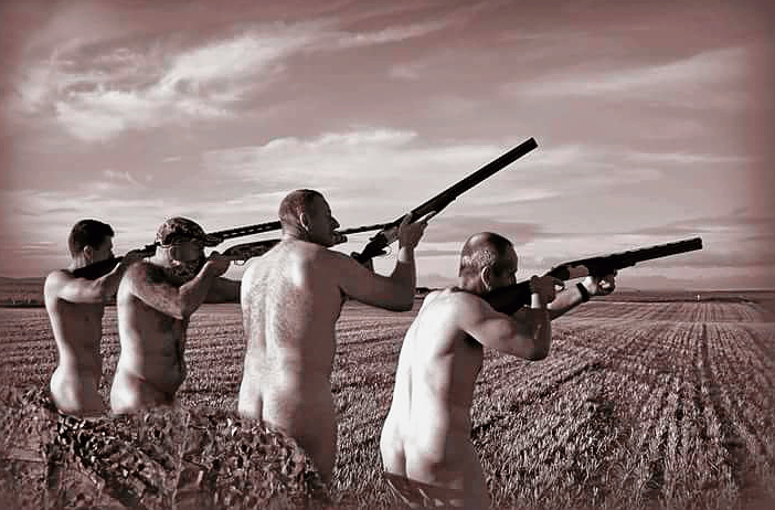 Orkney residents bare all for charity calendar