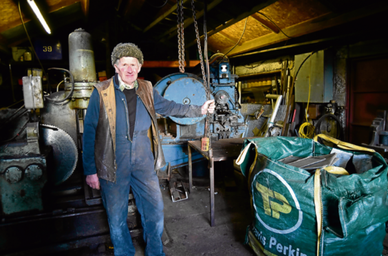 Gardenstown business forced to close after 34 years