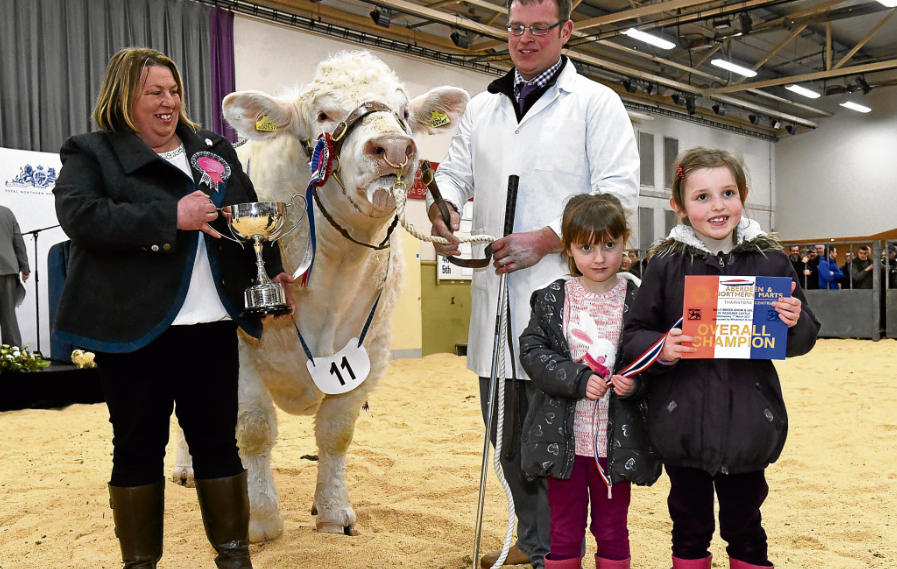 The Royal Northern Spring Show