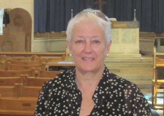 Kay Mackay