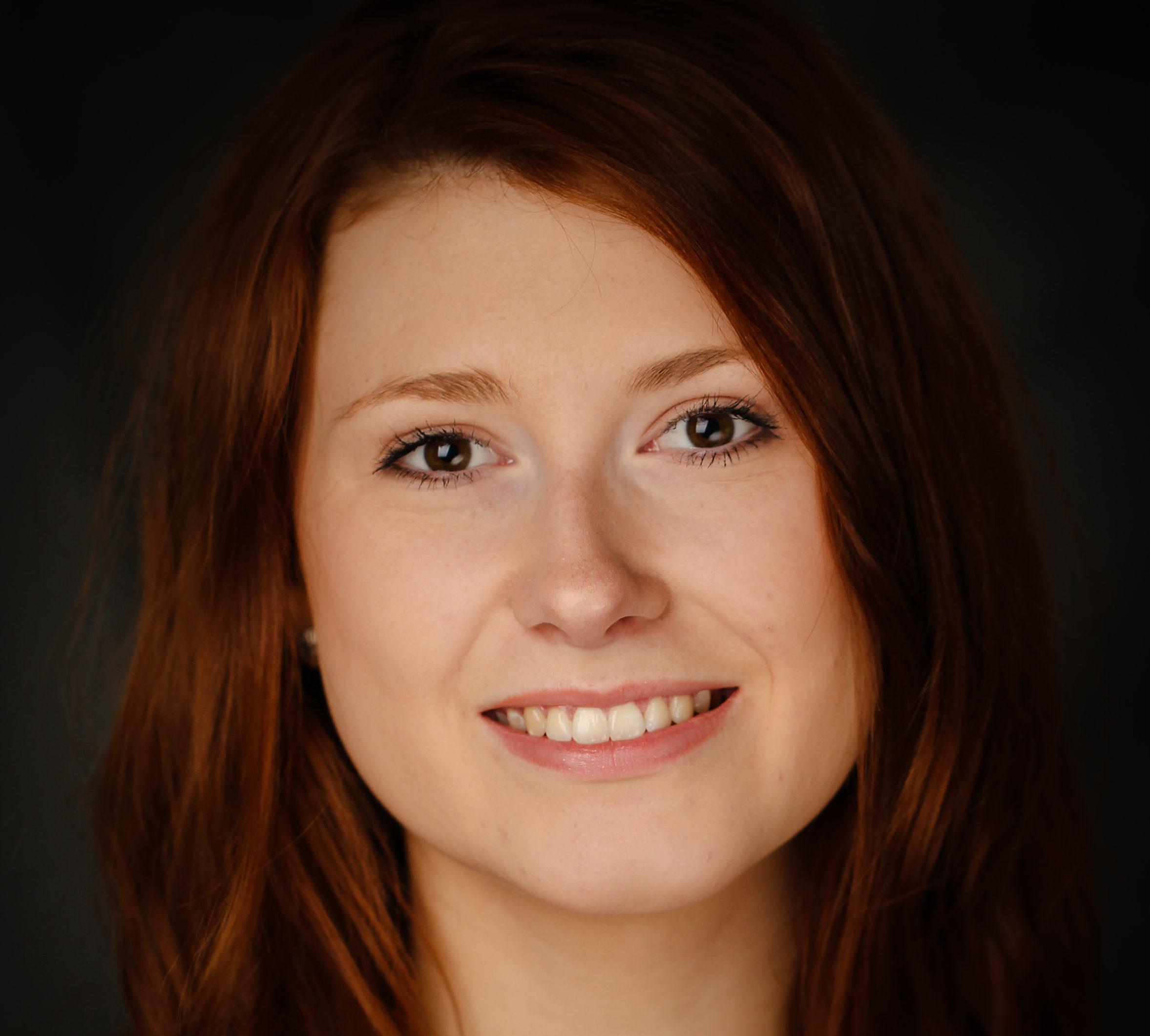 Lori Davidson grew up performing at Elgin Town Hall.