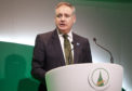 MSP Richard Lochhead