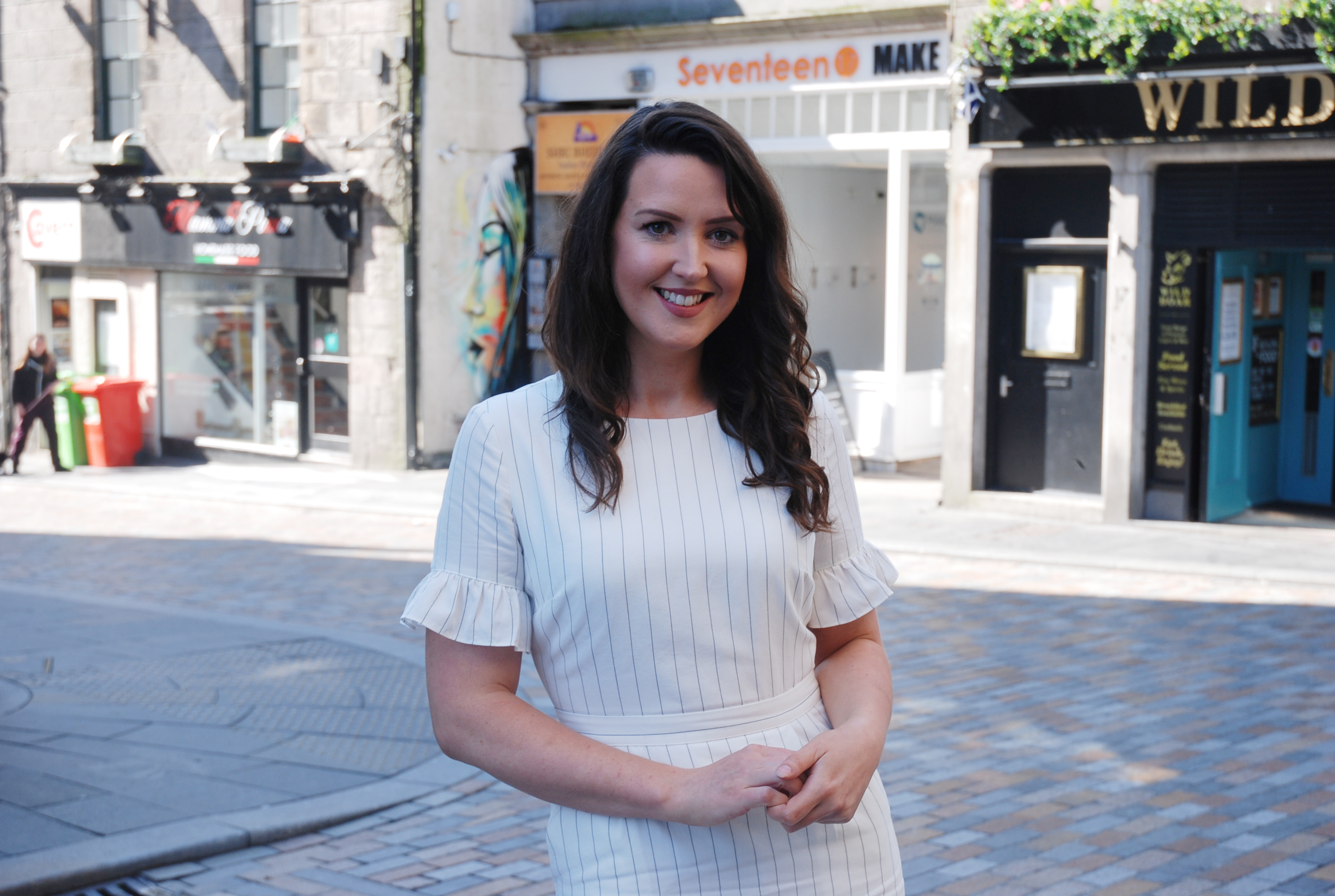 Nicola Johnston - Aberdeen Inspired Evening and night time economy manager (2)