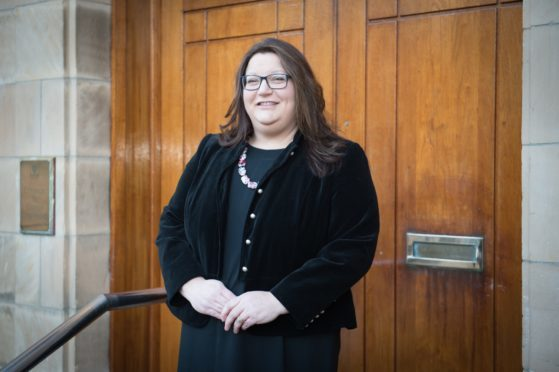 Shona Morrison, chairwoman of Health and Social Care Moray's governing integrated joint board (IJB), stressed there were limited options to find savings