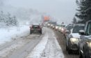 The Met Office has warned winter weather could continue into the weekend.