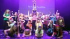 North-east schools compete to become national Glee Challenge champions
