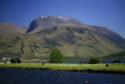 Ben Nevis in Lochaber