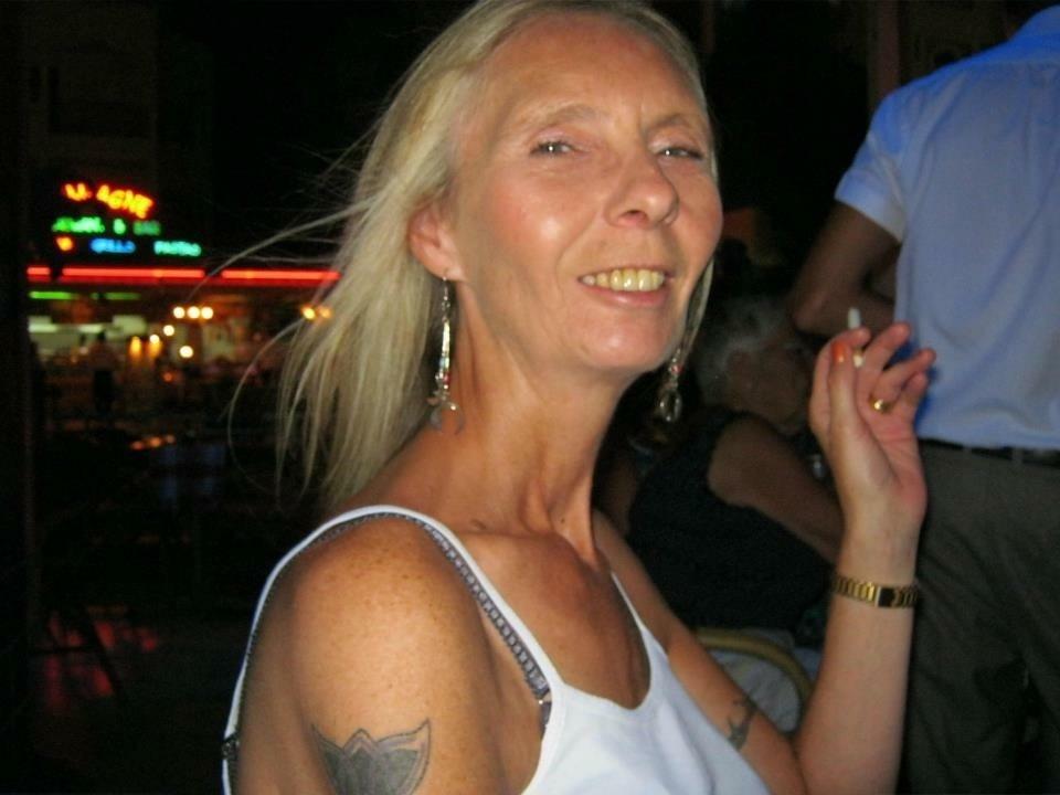 Karen Allan, 61, died as a result of her injuries.