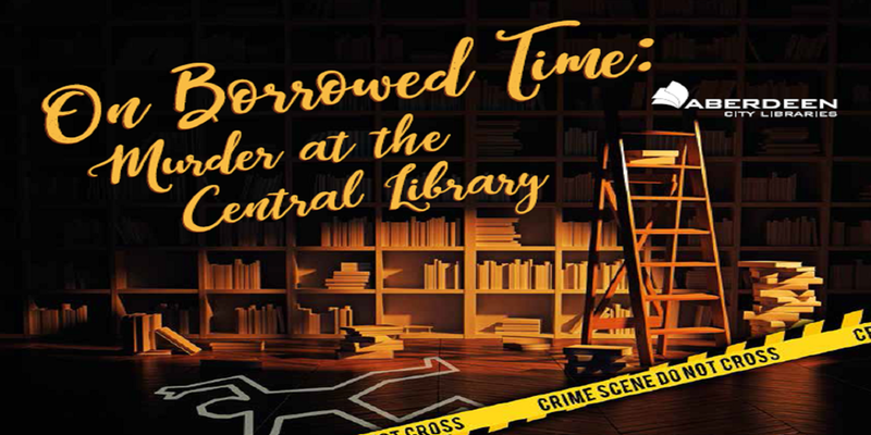 Central Library's 125th anniversary celebrations to end in foul play