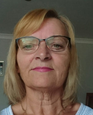 Lorraine Paterson, from Mintlaw