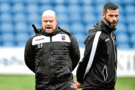 Ross County instruct squad to take leave amid coronavirus outbreak