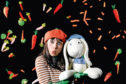 The Puppet Animation Festival runs from March 24 to April 14.