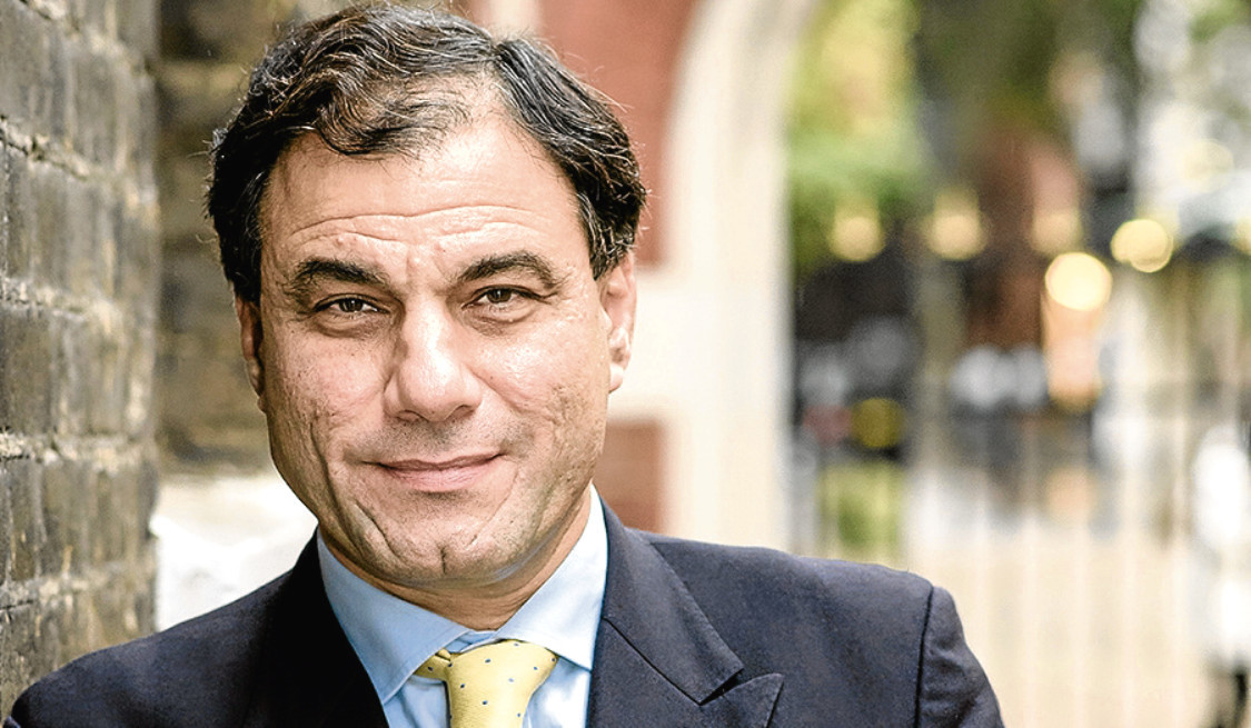 Cobra Beer founder Lord Karan Bilimoria has urged all companies to adapt and target markets worldwide in order to thrive