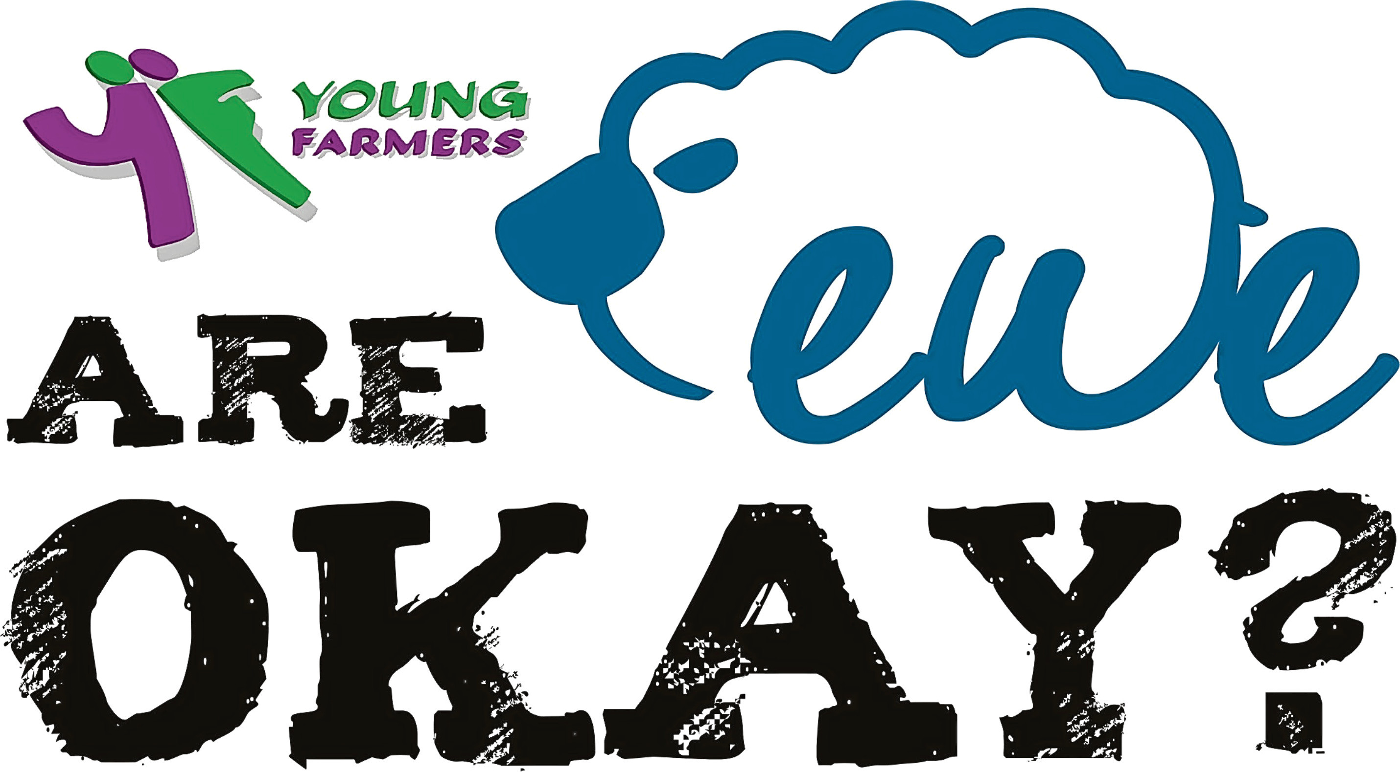The SAYFC campaign logo