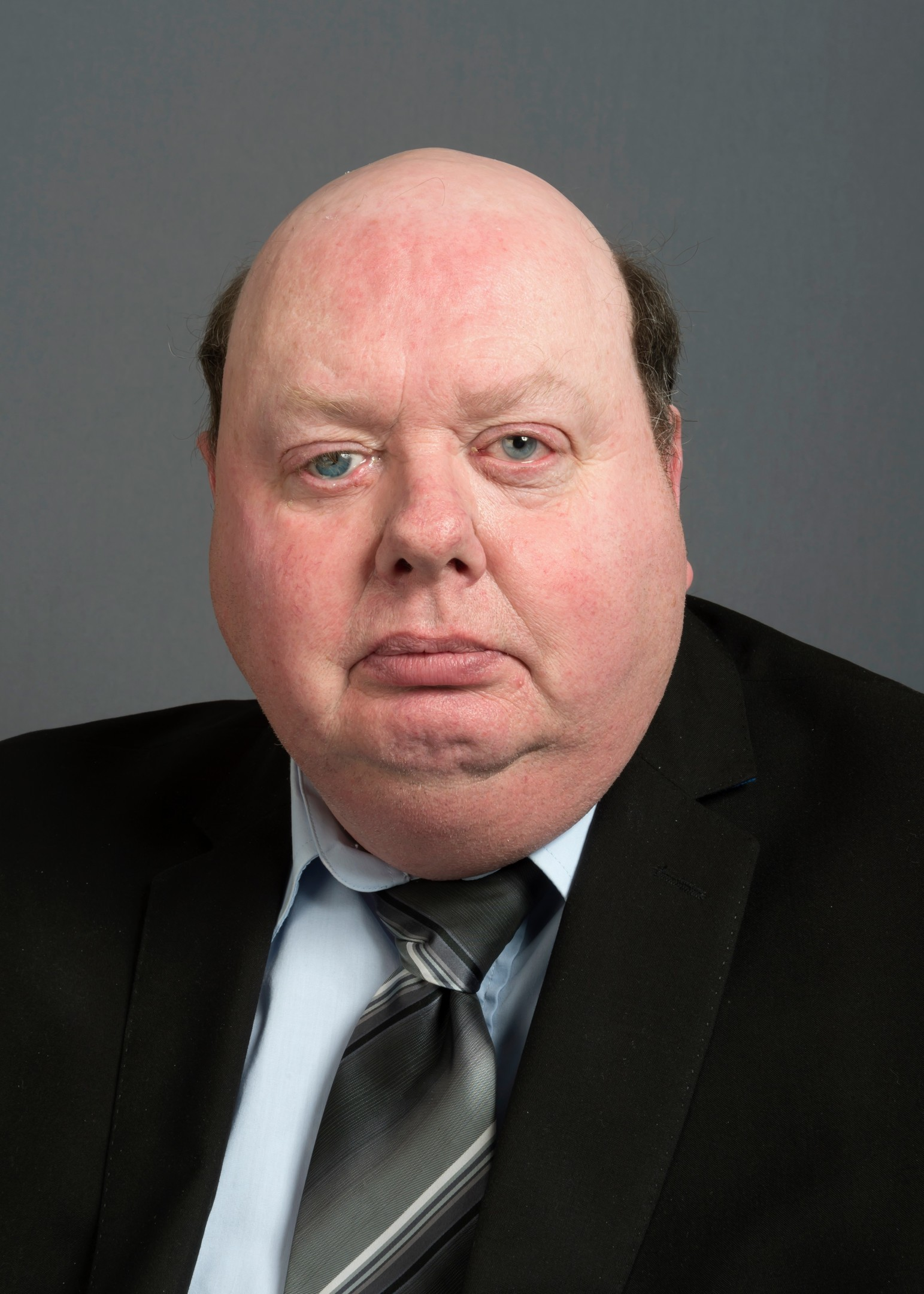 Peterhead councillor Alan Buchan has been selected as the prospective parliamentary candidate for Banff and Buchan by the Brexit Party