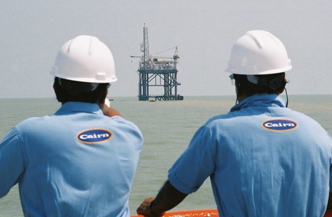 Scottish oil firm Cairn Energy said yesterday that it would get to work on its first operated exploration well in UK waters later this year.