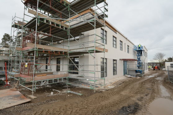The £14.7million facility is due to open in summer