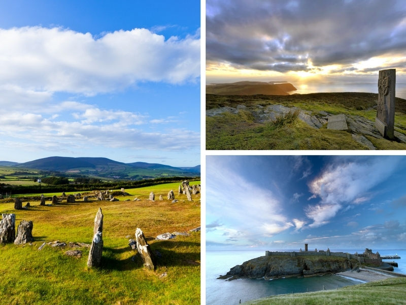 Isle of Man - Celtic Culture