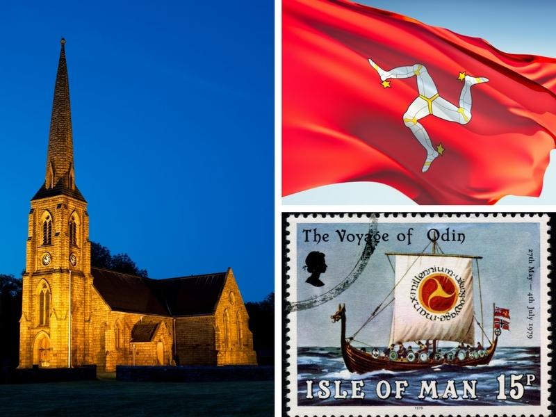 Isle of Man - History