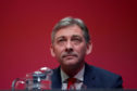 Scottish Labour leader Richard Leonard