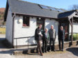 Sunart Community Company is planning to buy the former Visitor Information Centre in the remote village of Strontian
