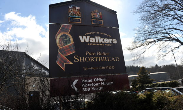 Walkers set to reopen factories on Monday in limited capacity.
