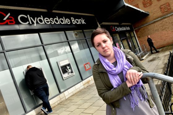 Aberdeen North MP Kirsty Blackman to meet Clydesdale Bank bosses for talks on proposed Mastrick branch closure.