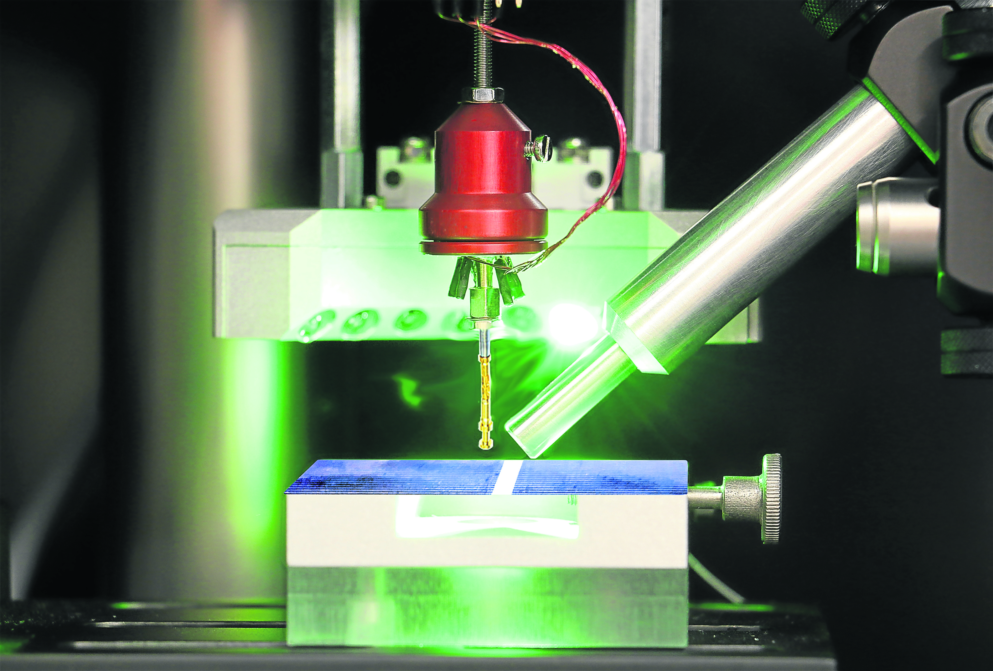 KP Technology won its coveted award for its  ambient pressure photoemission spectroscopy (APS) system.