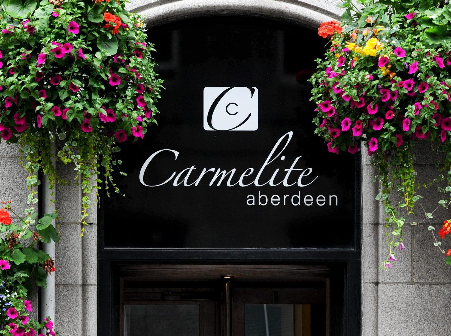 Carmelite Hotel