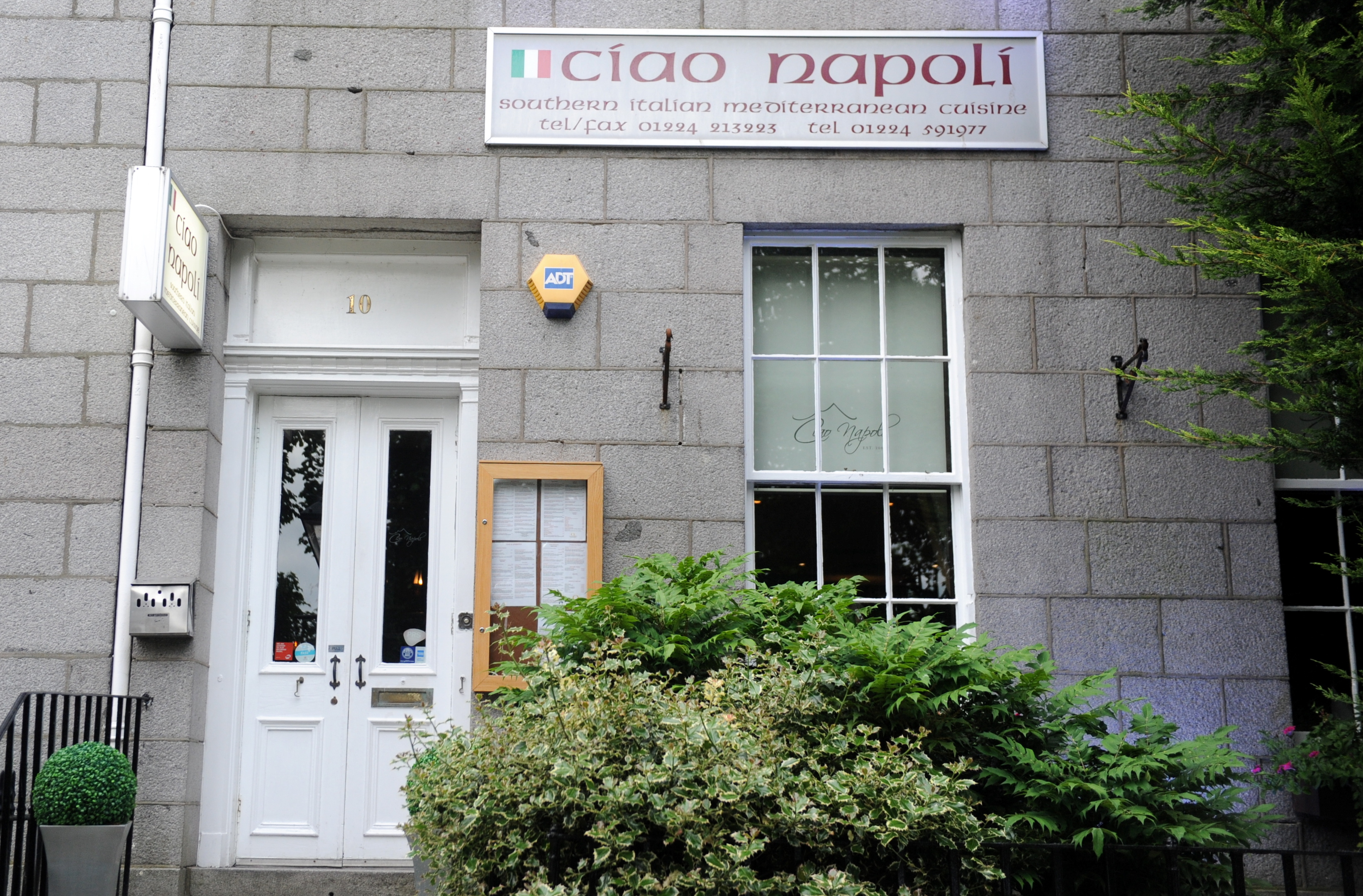 Ciao Napoli will close for good on April 14. Picture by Kath Flannery.