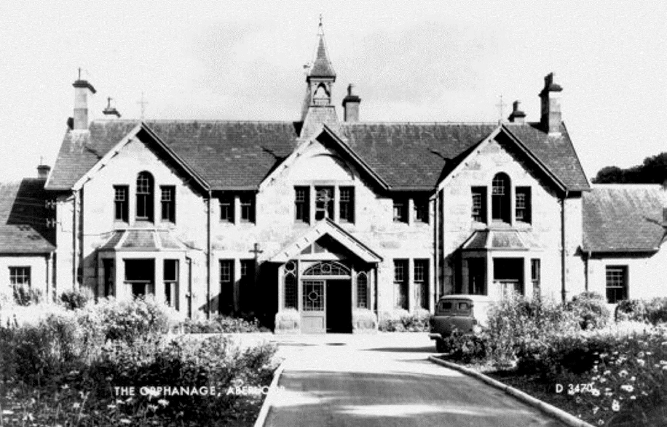 Aberlour Orphanage is just one of the organisations to be investigated.