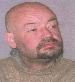 Gerald 'Gerry' McLean was reported missing yesterday afternoon