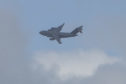 Flights carrying uranium have been taking off from Wick John O'Groats Airport at weekends