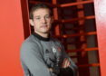 Peter Pawlett left Aberdeen for MK Dons after the Scottish Cup final.
