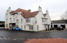 The Ramsay Arms Hotel in Fettercairn. Picture by Chris Sumner