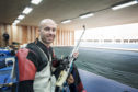 Aberdeen shooter Neil Stirton is heading to his fourth Commonwealth Games.