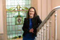 Kate Williams, head of the Aberdeen office of Pinsent Masons.