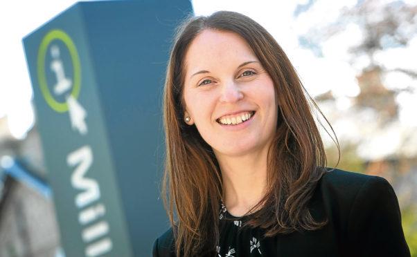 Millstream general manager Penny Godfrey