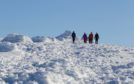 The Scottish Avalanche Information Service ended its daily forecasts for the season at the weekend