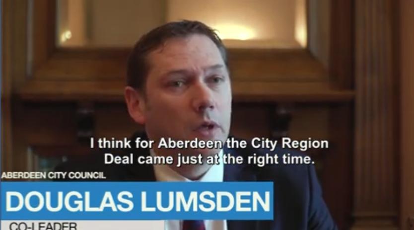 Video credit: UK Government Scotland
