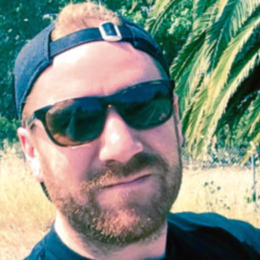 Portsoy man Andrew Stuart died in an accident in Connecticut