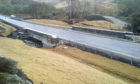 Criche Bridge is now fully open following ten months of construction