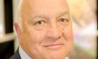 Councillor Bill Lobban.