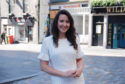 Aberdeen Inspired is organising the festival, and its evening and nighttime economy manager,Nicola Marie Johnston, explained the idea behind it.